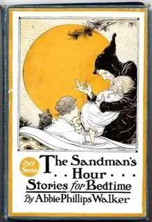 The sandman's hour stories for bedtime