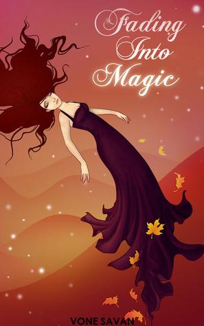 Fading Into Magic(Fading Into Magic 1)