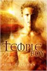 Temple Boy (Etsey Novels, #2)
