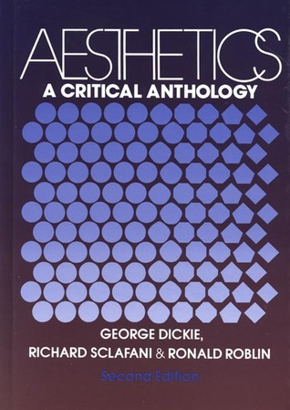 Download Aesthetics: A Critical Anthology PDF Free