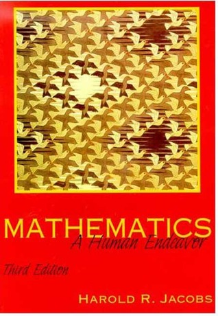 Mathematics by Harold R. Jacobs