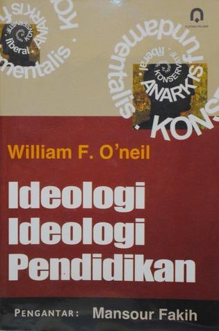 Ideologi-ideologi Pendidikan