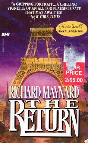 The Return by Richard Maynard