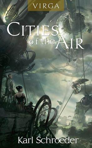 Virga: Cities of the Air