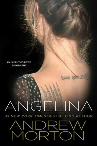 Angelina by Andrew Morton