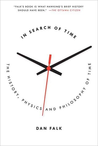 In Search of Time: The Science of a Curious Dimension