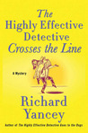 The Highly Effective Detective Crosses the Line (The Highly Effective Detective, #4)