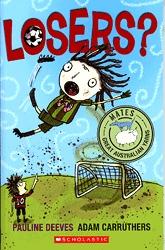 Losers? by Pauline Deeves