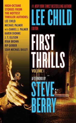First Thrills by Lee Child