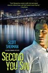 Second You Sin (Kevin Connor Mystery #2)