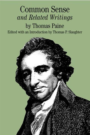 Common Sense and Related Writings (Bedford Series in History & Culture)
