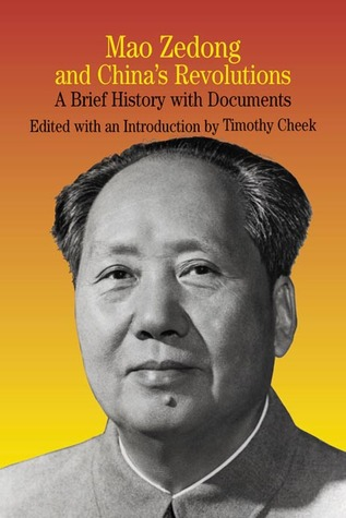 mao zedong and s revolutions a brief history documents  mao zedong and s revolutions a brief history documents by timothy cheek
