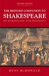 The Bedford Companion to Shakespeare: An Introduction with Documents