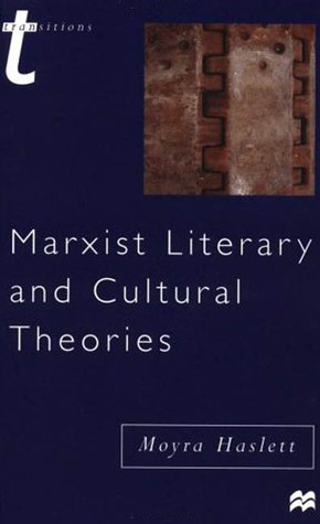 Marxist Literary and Cultural Theories