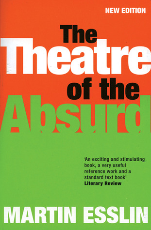 The Theatre of the Absurd (Methuen Non-fiction) (Methuen Non-fiction)