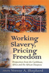 Working Slavery, Pricing Freedom: Perspectives from the Caribbean, Africa, and the African Diapsora