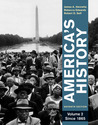 America's History, Volume 2: Since 1865