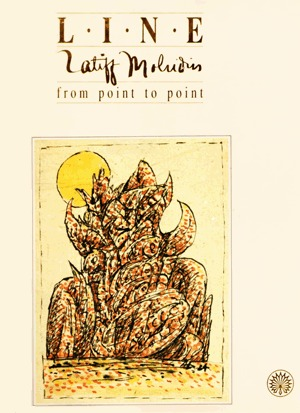 LINE | Latiff Mohidin | from Point to Point