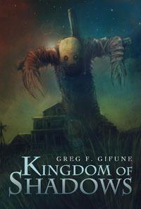 Kingdom of Shadows by Greg F. Gifune
