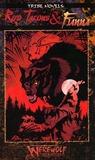 Red Talons & Fianna (Werewolf: The Apocalypse: Tribe Novel, #3)