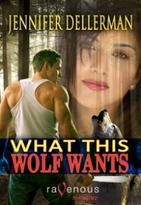 What This Wolf Wants (Woodcliff Shifters, #3)