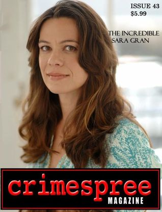 Crimespree Magazine #43 Jul/Aug