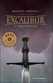 La spada perduta (Il romanzo di Excalibur, #5)