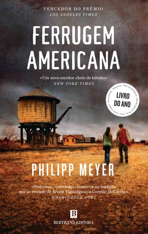 Ferrugem Americana by Philipp Meyer