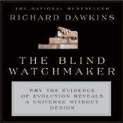 The Blind Watchmaker (Audiobook)