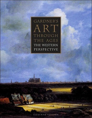 Gardner's Art Through the Ages: The Western Perspective [With CDROM and Infotrac]