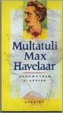 Max Havelaar by Multatuli