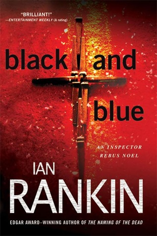 Ebook Black and Blue by Ian Rankin TXT!