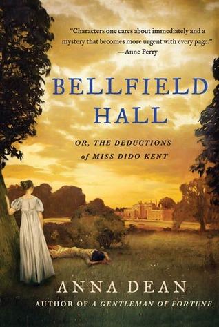Bellfield Hall (A Dido Kent Mystery, #1)...