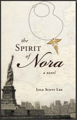 The Spirit of Nora by Lyle Scott Lee