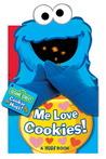 Me Love Cookies! (Sesame Street)