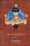 Kungfu Boy #5 by Takeshi Maekawa