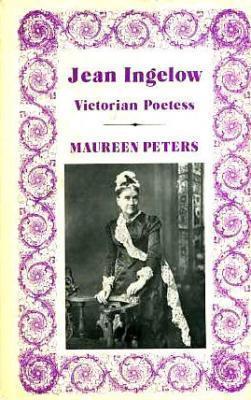 Jean Ingelow Victorian Poetess