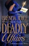 Deadly Affairs (Francesca Cahill Deadly, #3)