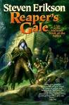 Reaper's Gale (Malazan Book of the Fallen, #7)