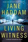 Living Witness (Gregor Demarkian, #24)