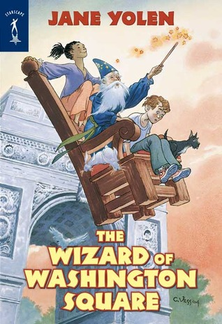 The Wizard of Washington Square