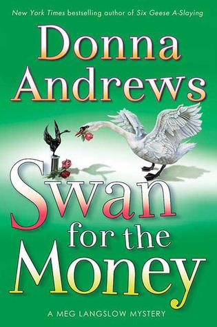 Swan for the Money(Meg Langslow 11)