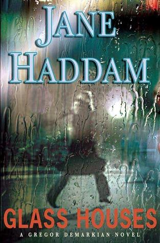 Glass Houses by Jane Haddam