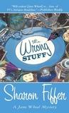 The Wrong Stuff (Jane Wheel, #3)
