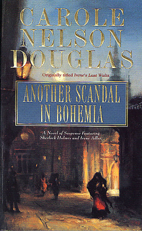 Ebook Another Scandal in Bohemia by Carole Nelson Douglas read!
