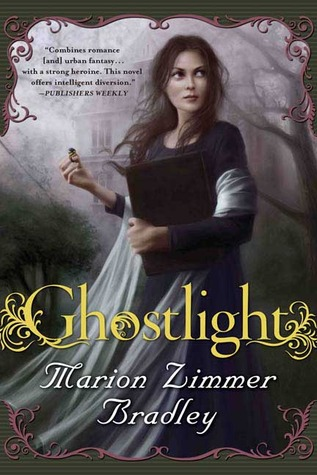 Ghostlight by Marion Zimmer Bradley