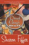 Dead Guy's Stuff (Jane Wheel, #2)