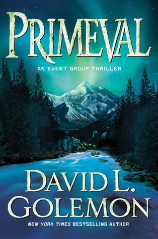 Primeval (Event Group Thriller #5)