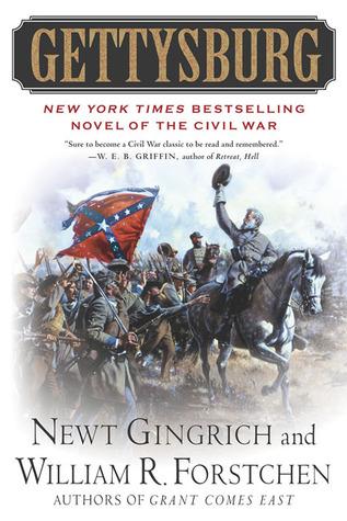 Gettysburg by Newt Gingrich