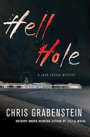 Hell Hole (John Ceepak Mystery, #4)